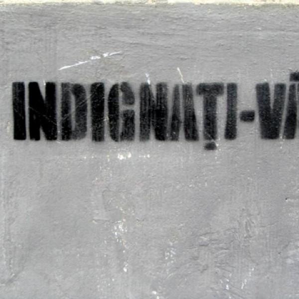 Indignare