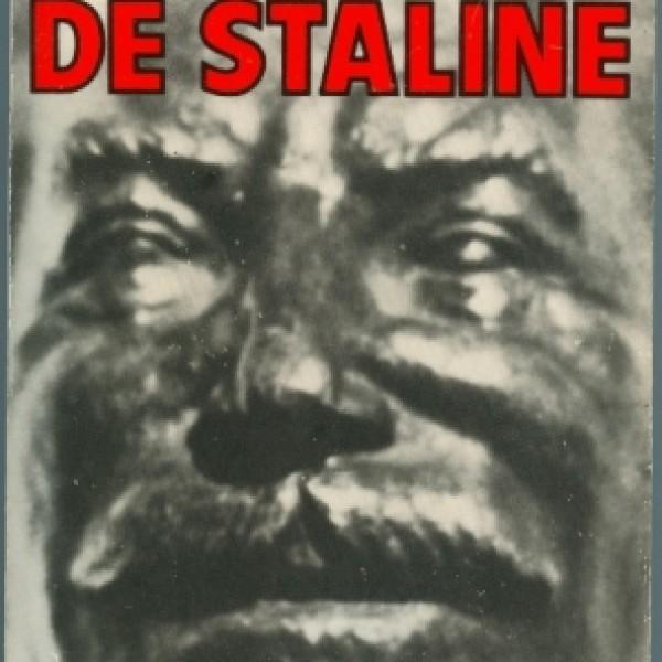 stalin  demiou