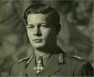 regele mihai 1943
