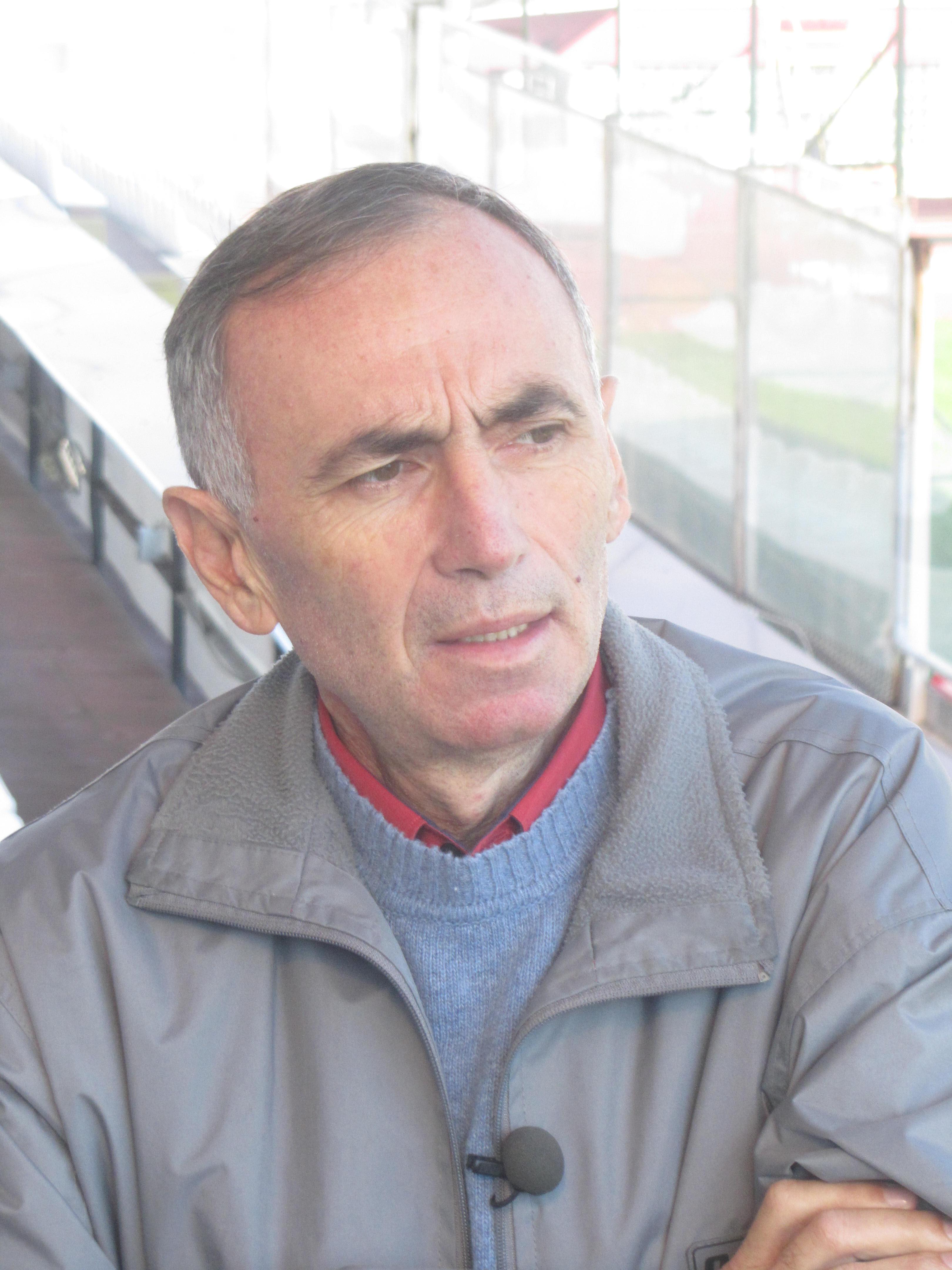 Radu Călin Cristea, scriitor și membru CNA, a murit la ...  |Radu Călin Cristea
