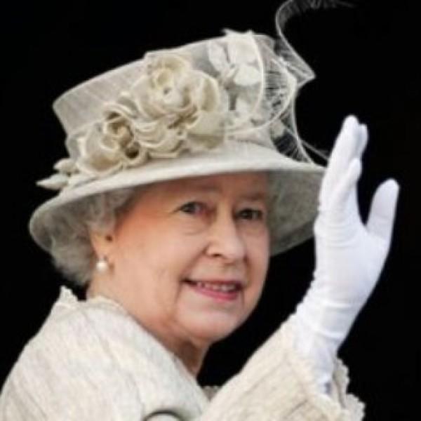 regina LElisabetha