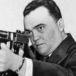 FBI edgar hoover
