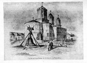 Mitropolia la 1837.