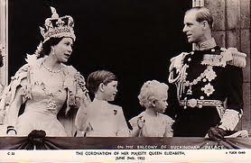 regina elisabeta 1