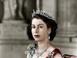 regina elisabeta 5