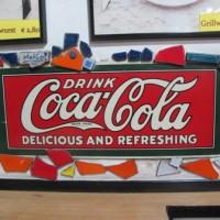 coca cola 7
