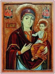sfinta maria