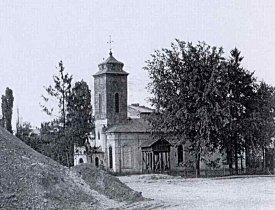 biserica nicolae postavari
