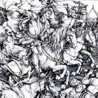 cei 4 cavaleri ai apocalipsului durer