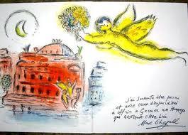 chagall opera din paris