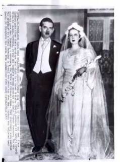 elena lupescu  casatorie