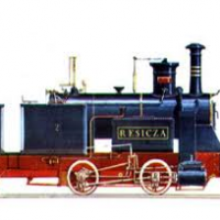 locomotive 1