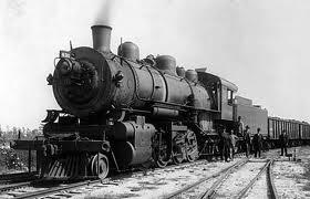locomotive 4