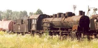 locomotive 5