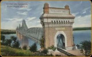 podul de la cernavoda 2