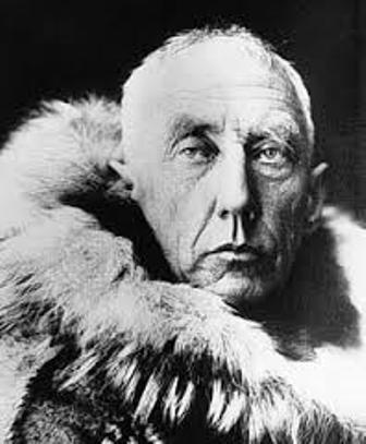 amundsen 1