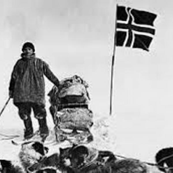 amundsen 2