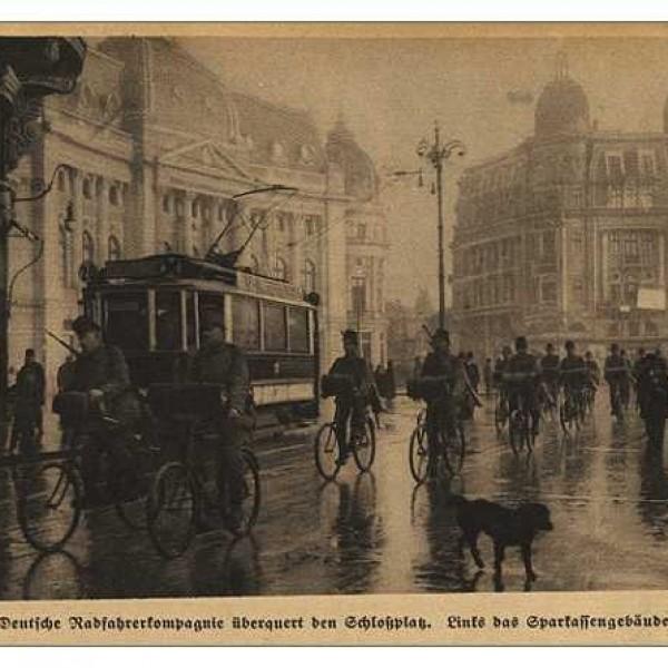 bucuresti 1917