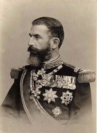 regele carol militar