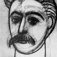 stalin picasso