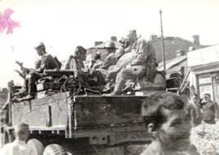 armata rosie 19