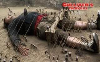 gulliver 5