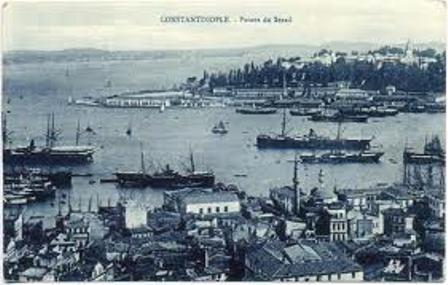 istanbul 13