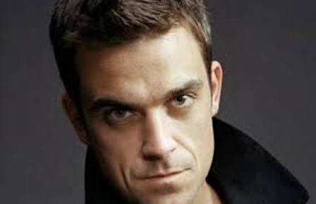 Robbie Williams - Nicole Kidman - Somethin' Stupid