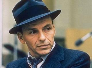 Frank Sinatra  *for use with Nancy Sinatra piece*