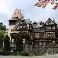 castelul peles foisor 1