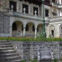 castelul peles foisor