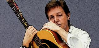 paul mc cartney 1