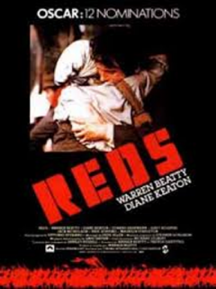 warren beatty reds