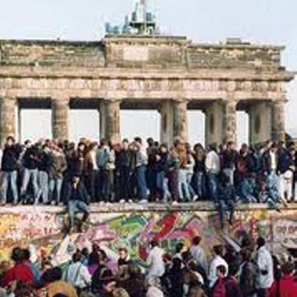 zidul de la berlin 1