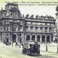 paris vechi