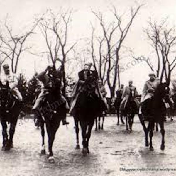 regina maria regele  ferdinand  1 dec 1918