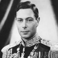 king george Vl