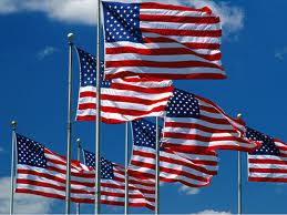 drapelul SUA 1