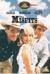 marylin Monroe Misfits