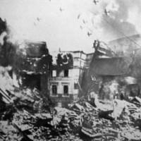 bombardament bucuresti 4 aprilie 1