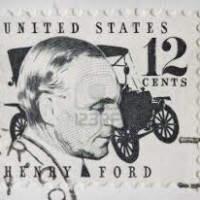 ford henry