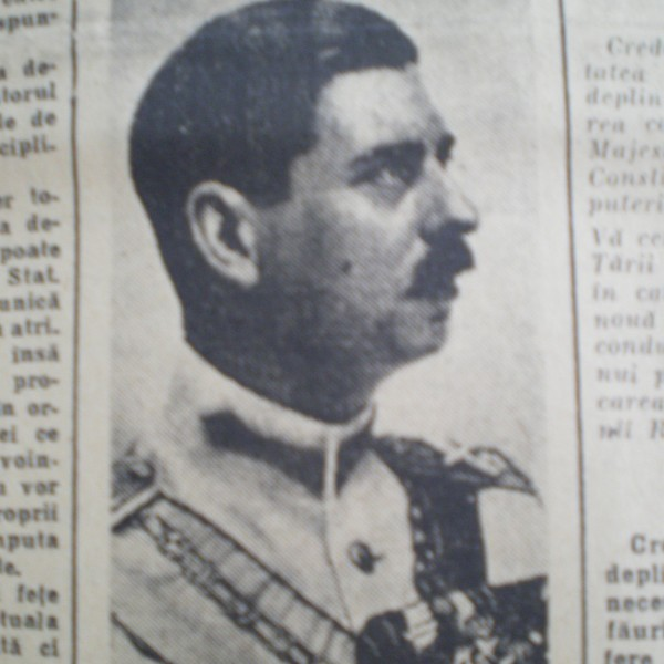 regele carol II