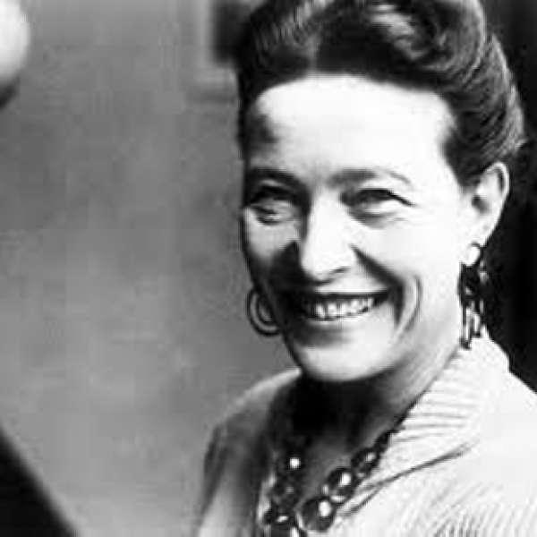 simone de beauvoir 1