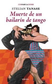 moartea unui dansator de tango in spaniola