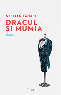 tanase dracul si mumia