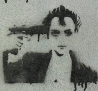 grafitti 39
