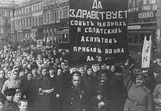 Rusia bolsevici 3