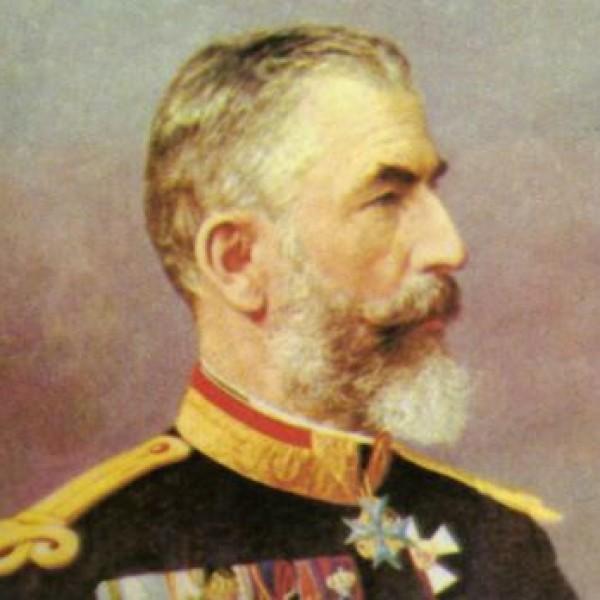carol rege 1914