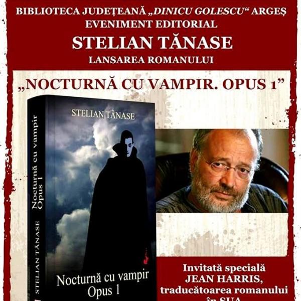 vampirul pitesti afis