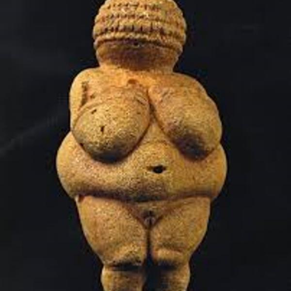"Venus din Willendorf"""
